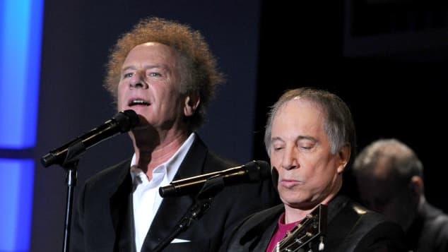 Simon & Garfunkel