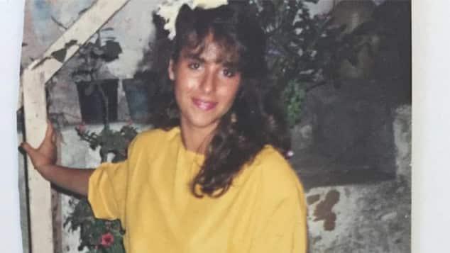 Sonja Strano sah in jungen Jahren aus wie ihre Tochter Sarah Lombardi