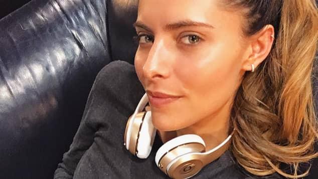 Sophia Thomalla Brustverkleinerung OP