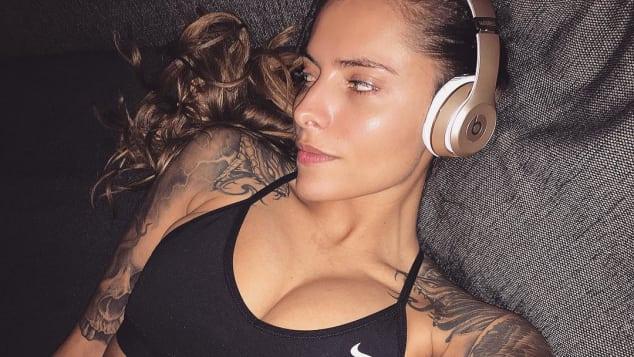 Sophia Thomalla zeigt trotz Brustverkleinerung Mega-Dekolleté