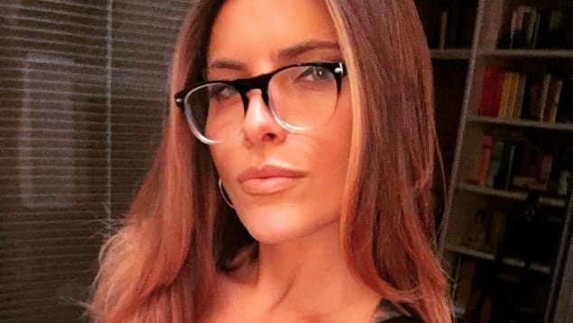 Sophia Thomalla will tätowierte Emojis von Apple