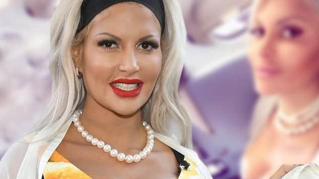 Sophia Vegas Wollersheim präsentiert sich quasi ungeschminkt