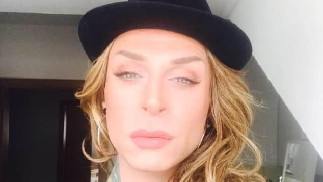 """Die """"Köln 50667""""-Schauspielerin Sophia dos Santos hat ihr Coming-out als Transsexuell"""