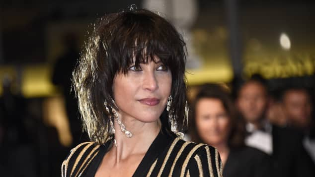 "Sophie Marceau, ""Nie Yinniang"" , Premiere, Cannes, 2015"