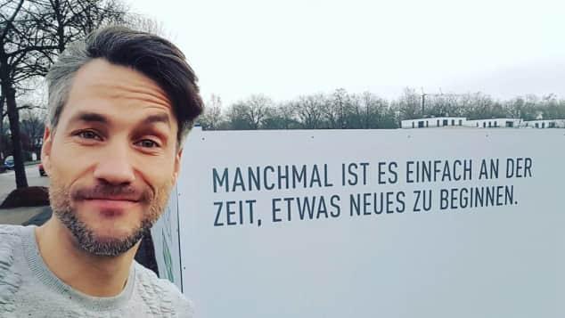 """Stefan Bockelmann wird """"Unter Uns""""verlassen"""