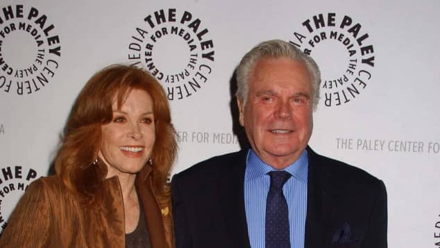 Stefanie Powers and Robert Wagner were amazing on Hart to Hart