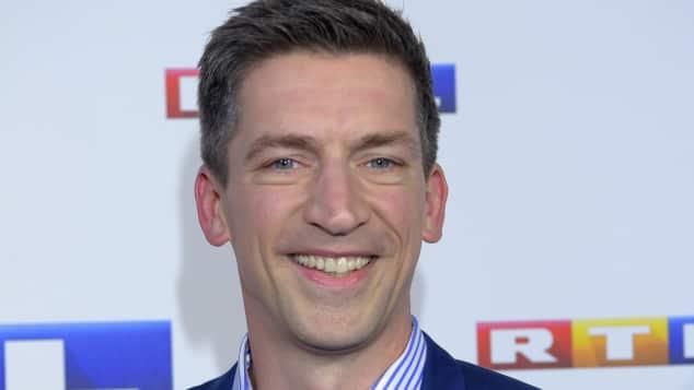 Steffen Hallaschka Moderator stern TV