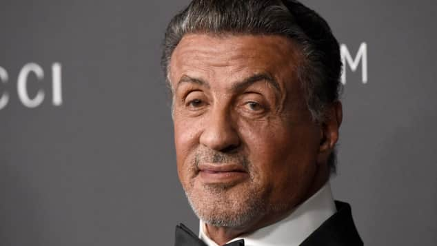 Sylvester Stallone arbeitete als Lehrer