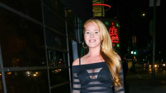 Tami Erin Pippi Langstrumpf