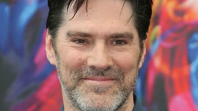 "Thomas Gibson verkörperte ""Special Agent Aaron 'Hotch' Hotchner"""