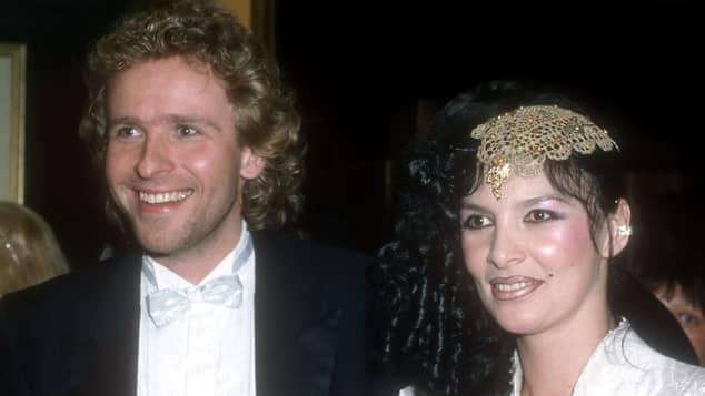 Thomas und Thea Gottschalk sind seit 45 Jahren ein Paar