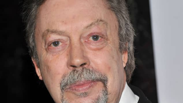 tim curry museum of moving image new york 2016
