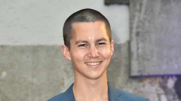 """Mit seiner Rolle in """"Club der roten Bänder"""" wurde Tim Oliver Schultz bekannt"""