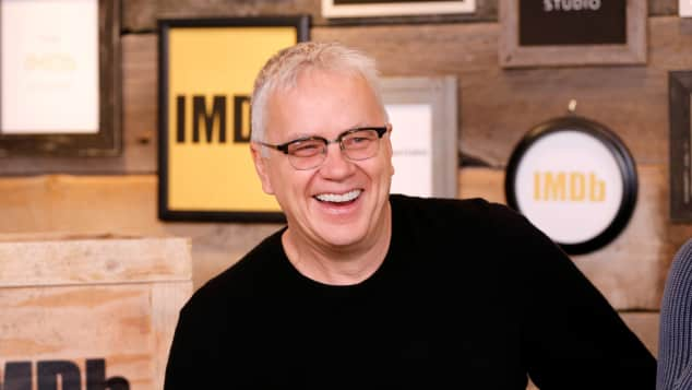 Tim Robbins today
