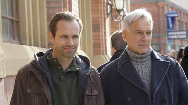 Große Sorge um Mark Harmon Herzinfarkt Tod Angst Ausstieg aus Serie NCIS Erfolg Schauspieler Krank