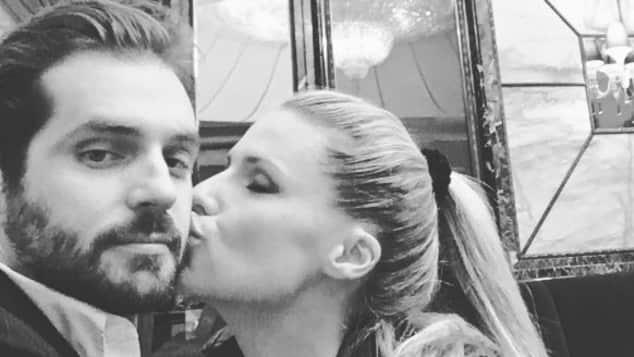 Tomaso Trussardi und Michelle Hunziker sind immer noch wahnsinnig verliebt ineinander