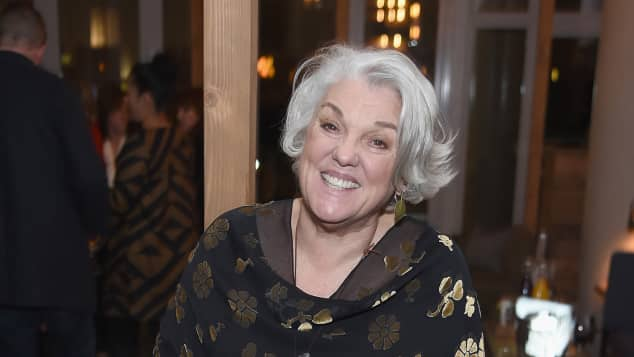 "Tyne Daly bei der ""Hello, my name is Doris""-Premiere."