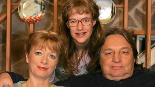 Ulrike Mai, Volker Herold und Alexandra Neldel