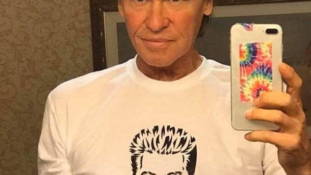 Top Gun Tom Cruise Val Kilmer Iceman Top Gun 2