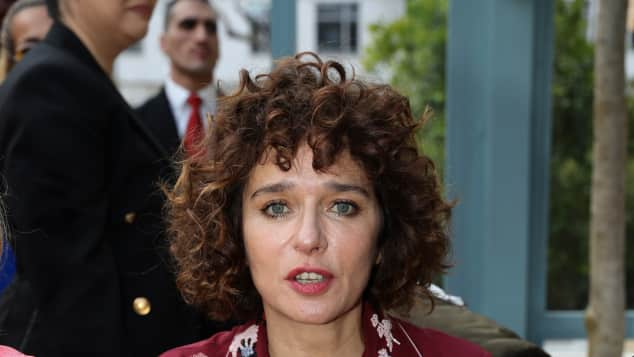 Valeria Golino heute Hot Shots