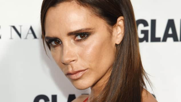 Victoria Beckham beim Glamour Women of the Year Award