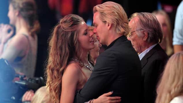 Victoria Swarovski und Werner Mürz wollen heiraten