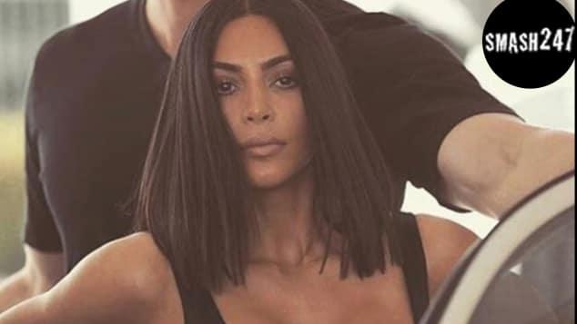 Kim Kardashian hat einen berühmten Fan