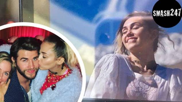 Video Miley Cyrus