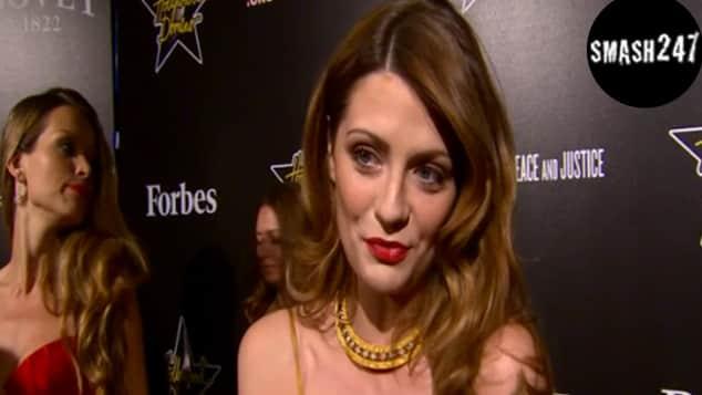 Video: Mischa Barton