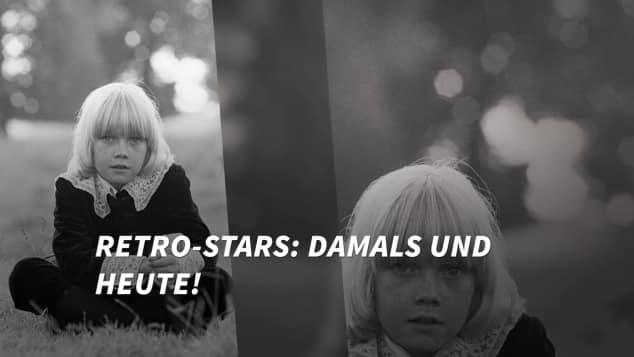 Video: Retro Stars