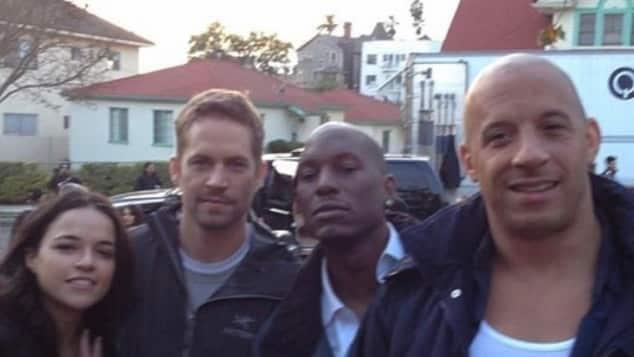 Fast Furious 8 So Lebt Paul Walker 40 Durch Den Film Weiter