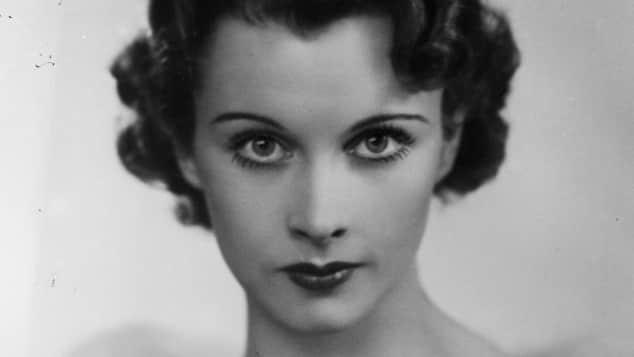 Vivien Leigh (1935)