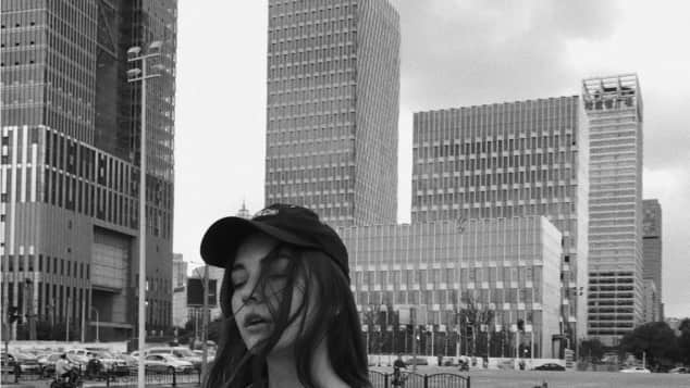 Vlada Dzyuba Model starb nach einem Job Überarbeitung