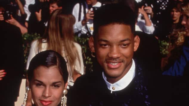 Will Smith war mit Sheree Zampino verheiratet