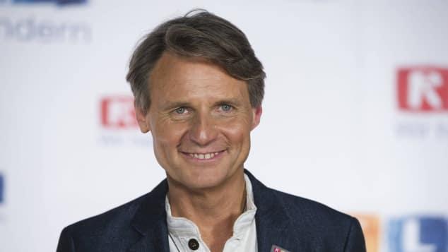 """Wolfgang Bahro alias GZSZ-""""Jo Gerner""""2016 beim """"RTL Spendenmarathon: Wir helfen Kindern"""""""