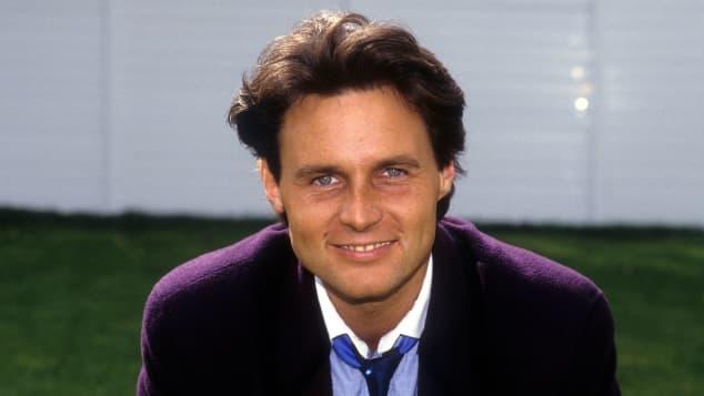 Wolfgang Bahro im Jahr 1994