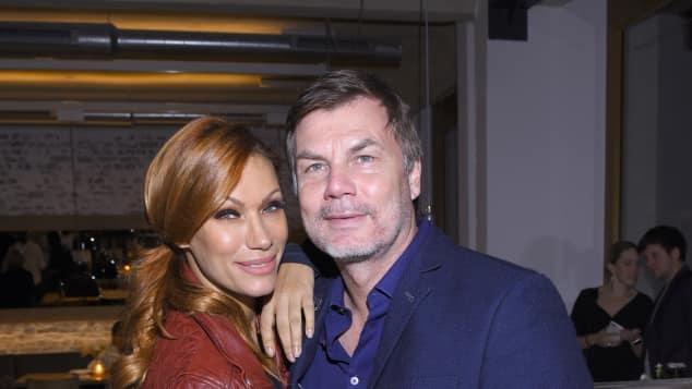 Yasmina Filali und Thomas Helmer sind seit 12 Jahren verheiratet