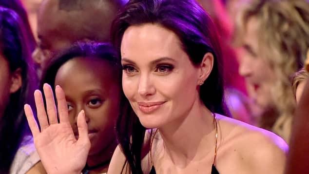 Angelina Jolie Auszeit Kurzurlaub