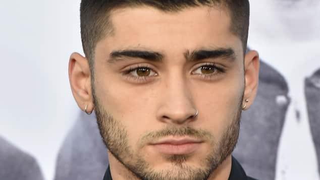 Zayn Malik verließ im März 2015 die Band One Direction
