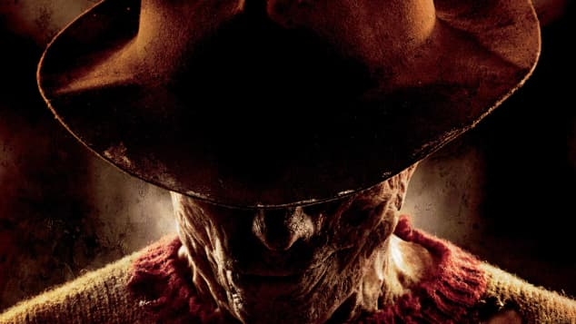 """A Nighmare on Alm Street"" mit Jackie Earle Haley als ""Freddy Krueger"""