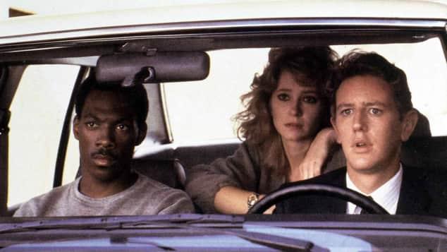 """""""Beverly Hills Cop""""-Darsteller"""