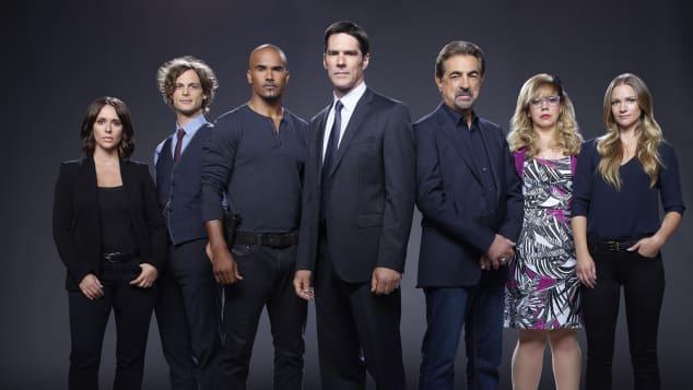 "Die ""Criminal Minds""-Stars heute"