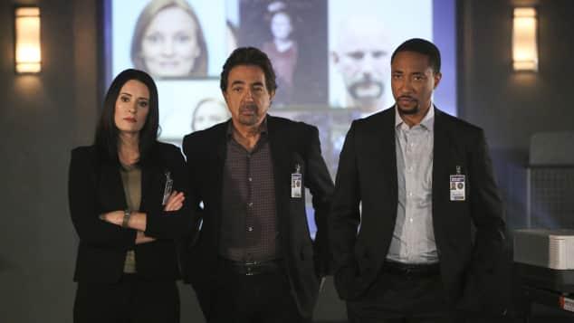 Verlängerung Staffel Criminal Minds Verhandlungen CBS ABC Studios