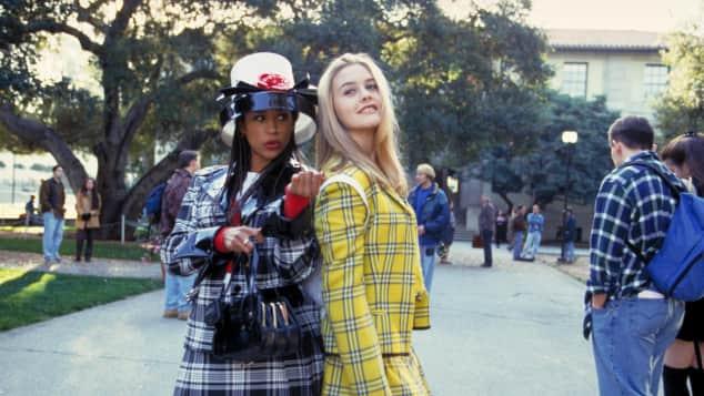 """""""Dionne"""" und """"Cher"""" aus """"Clueless"""" waren immer zusammen"""