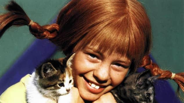 "Fun Facts über ""Pippi Langstrumpf"""