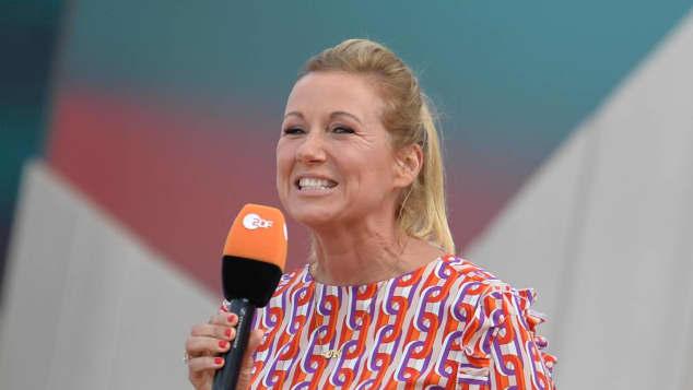 Zdf Fernsehgarten 2019 Kiwi Vergisst Namen Eines Promi Gastes