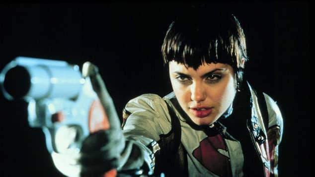 Angelina Jolie Hackers 1995