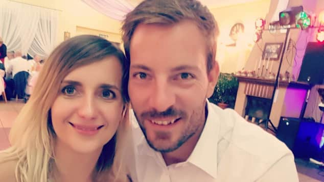 """Anna und Gerald von """"Bauer sucht Frau"""""""