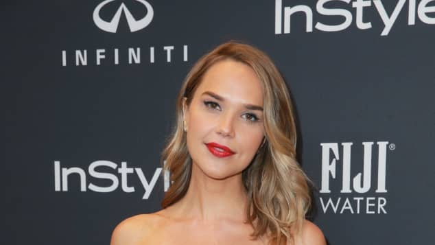 Arielle Kebbel Fifty Shades Of Grey 3