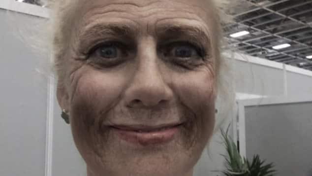 Barbara Schöneberger zeigt sich plötzlich gealtert, Barbara Schöneberger